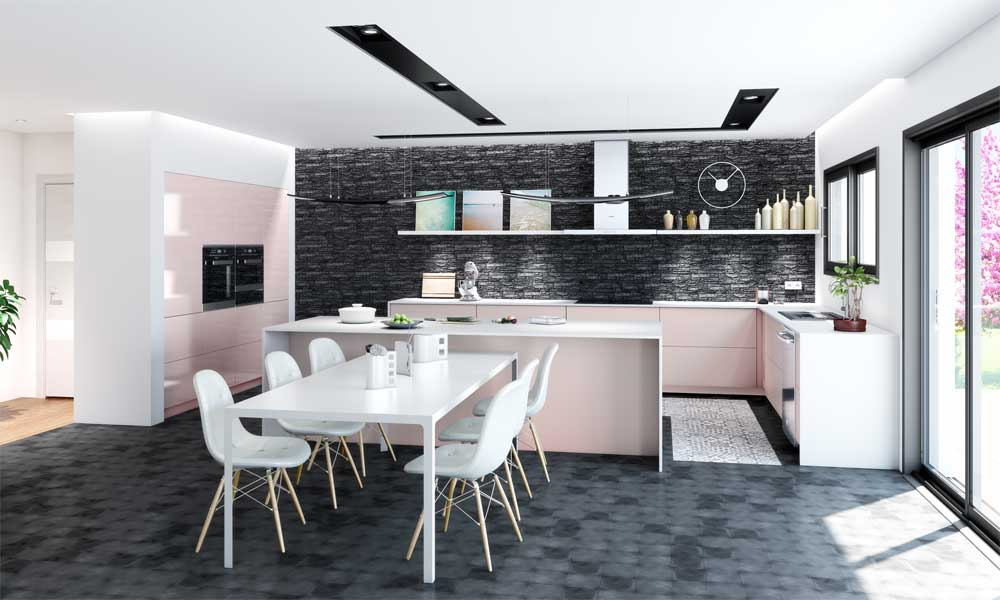 charles rema inspiration cuisine. Black Bedroom Furniture Sets. Home Design Ideas