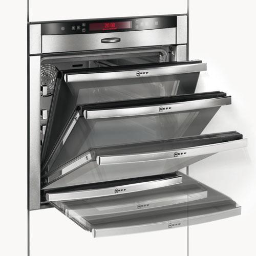 lectrom nager panorama des nouveaut s 2009 inspiration cuisine. Black Bedroom Furniture Sets. Home Design Ideas