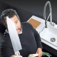 Les premiers éviers Philippe Starck