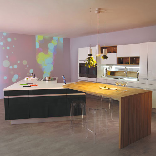 arthur bonnet inspiration cuisine. Black Bedroom Furniture Sets. Home Design Ideas