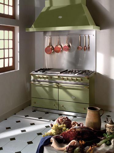 lacanche inspiration cuisine. Black Bedroom Furniture Sets. Home Design Ideas