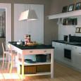 Les cuisines à vivre