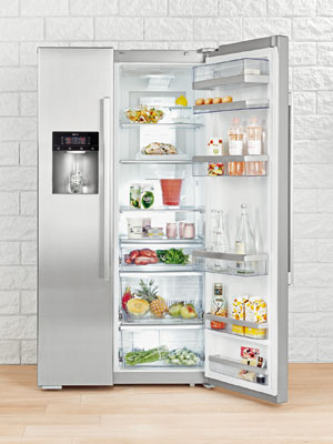 Bien choisir son r frig rateur inspiration cuisine - Degivrer congelateur sans debrancher frigo ...