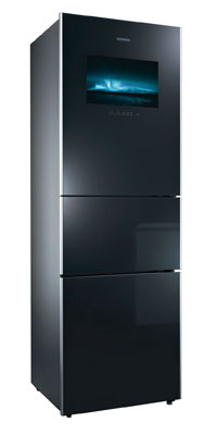 refrigerateur siemens noir congelateur tiroir. Black Bedroom Furniture Sets. Home Design Ideas