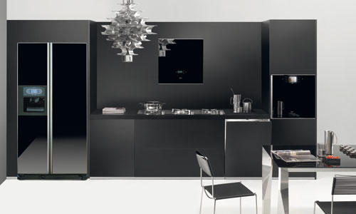 la nouvelle collection d 39 encastrable de whirlpool inspiration cuisine le magazine de la. Black Bedroom Furniture Sets. Home Design Ideas