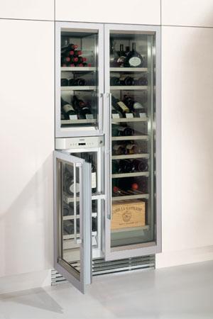 cave vin liebherr simple parfaite de vos vins avec. Black Bedroom Furniture Sets. Home Design Ideas