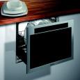 Le lave-vaisselle tiroir de Baumatic