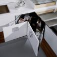 Les rangements dans la cuisine : des angles rusés