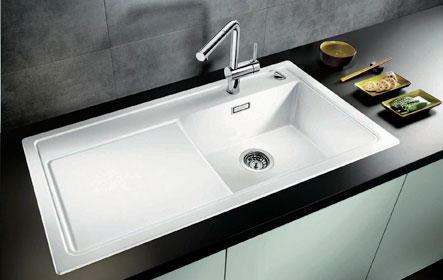 Le modèle Zenar XL 6 S de Blanco