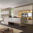 Les nouvelles cuisines ouvertes de Leicht
