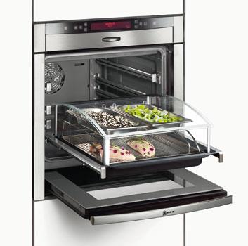 astuce de cuisson vapeur pour les petites cuisines inspiration cuisine le magazine de la. Black Bedroom Furniture Sets. Home Design Ideas