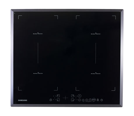 plaque induction modulable four et table de cuisson sur. Black Bedroom Furniture Sets. Home Design Ideas