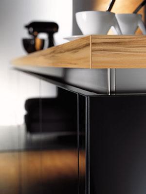 le stratifi le standard du plan de travail inspiration cuisine le magazine de la cuisine. Black Bedroom Furniture Sets. Home Design Ideas