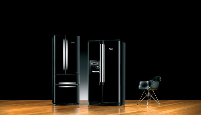 Le combi Quadrio de Hotpoint-Ariston