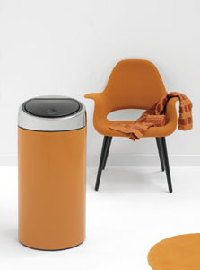 Colour your bin de chez Brabantia