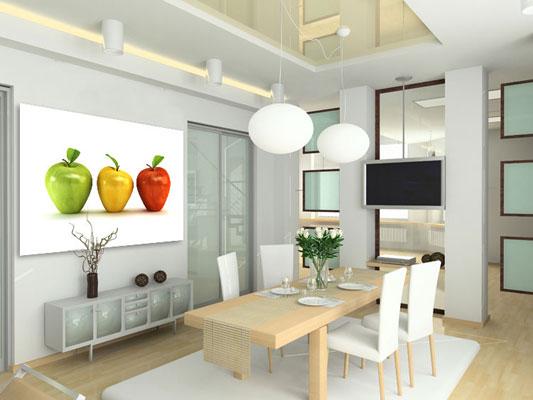 La d coration murale de la cuisine inspiration cuisine for Decorer sa cuisine