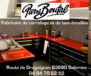 Carrelages Pierre Boutal