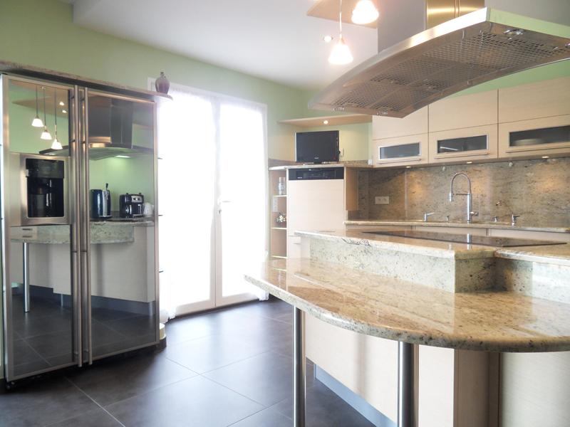 Une cuisine quip e facile vivre inspiration cuisine for Les cuisine equipee