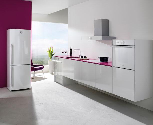 l 39 lectrom nager sobre et simple de gorenje inspiration cuisine le magazine de la cuisine. Black Bedroom Furniture Sets. Home Design Ideas