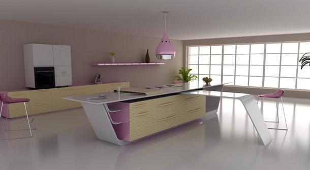 Design Keuken Outlet : Keuken Kiezen Kleuren