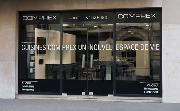 Comprex Raspail