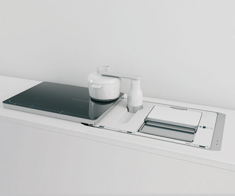 Multicook d'Indesit Company