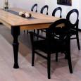 Sail Design : des tables stylisées pour les cuisines ouvertes