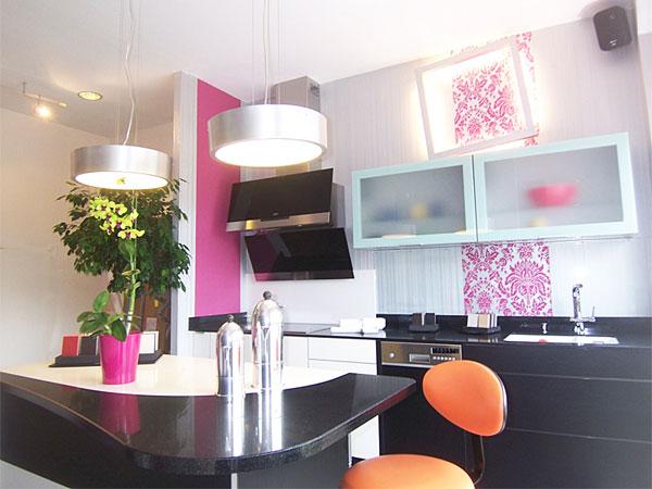 L'Atelier Thierry Bergeron. Professionnel. Cuisiniste. Showroom de cuisines