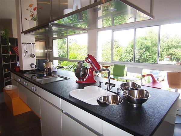 cuisines leicht cuisines leicht with cuisines leicht. Black Bedroom Furniture Sets. Home Design Ideas