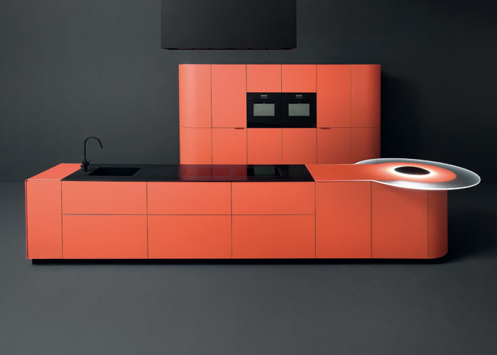 une cuisine vitamin e inspiration cuisine le magazine. Black Bedroom Furniture Sets. Home Design Ideas