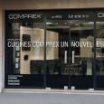 Un nouvel espace Comprex à Paris