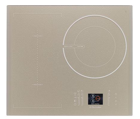 EHD60300PS d'Electrolux, plaques de cuisson, cuire, électroménager, induction, tables de cuisson