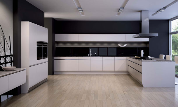 cuisine quip e siematic. Black Bedroom Furniture Sets. Home Design Ideas