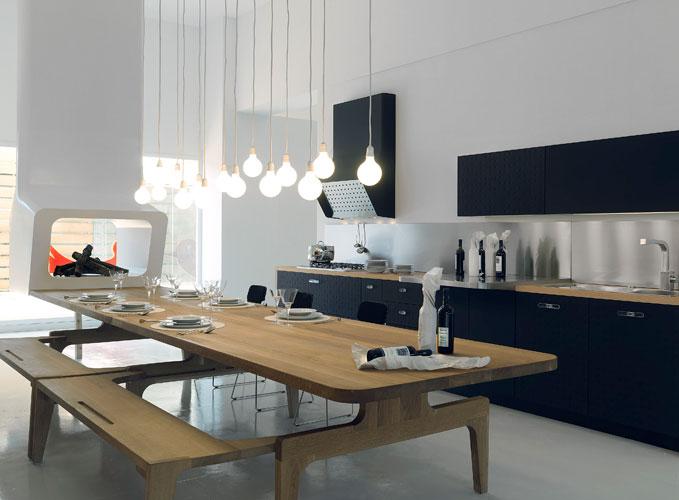 Mesa De Schiffini | Inspiration Cuisine | Le Magazine De La
