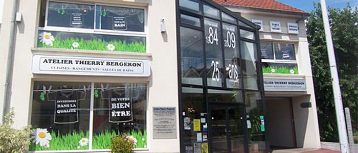 Atelier Thierry Bergeron