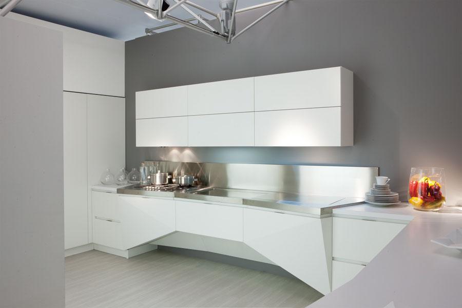 Mesh de Leader cucine, cuisine équipée, cuisine aménagée, cuisine design, cuisine originale, cuisine haut de gamme