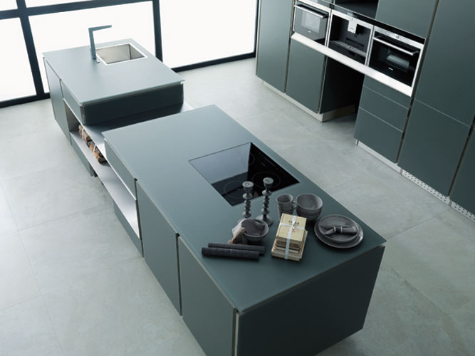 carrelage cuisine porcelanosa. Black Bedroom Furniture Sets. Home Design Ideas