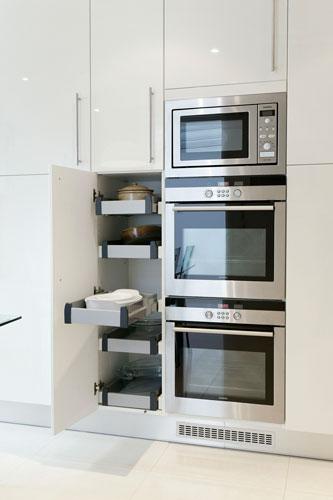 Meuble Pour Chambre De Fille :  cuisine familiale  Inspiration cuisine  Le magazine de la cuisine