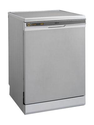 Lave-vaisselle DFN1000X de Beko