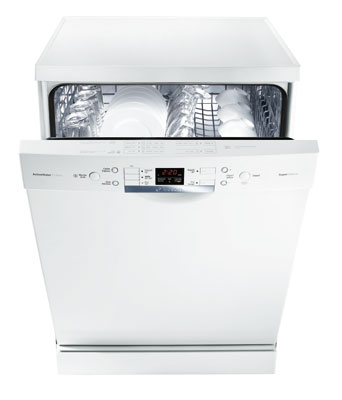 """Lave-vaisselle """"Active Water"""" SMS 53M32FF de Bosch, électroménager, lave-vaisselle"""