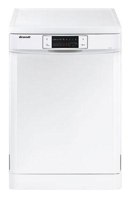 Lave-vaisselle DFH1044 de Brandt, électroménager, lave-vaisselle