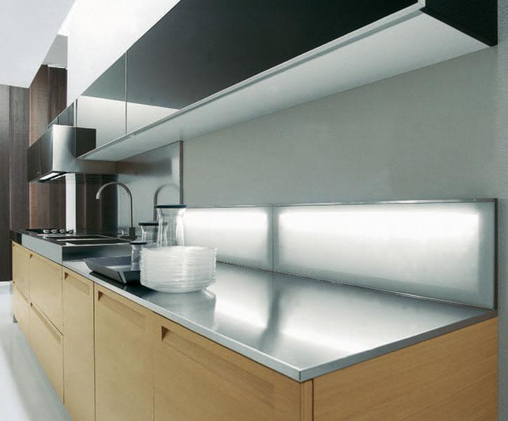 Des accessoires pour booster votre cuisine inspiration for Luminaire pour cuisine design