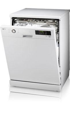D14131WF de LG, lave-vaisselle