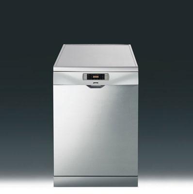 Lave-vaisselle LSA6539X de Smeg, électroménager, lave-vaisselle