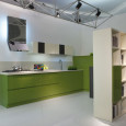 Cookset, la cuisine flexible de Leader cucine