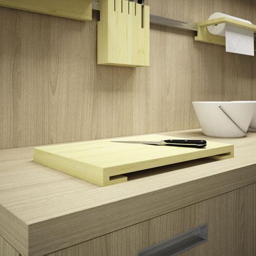 plan de travail quel mat riau choisir inspiration cuisine. Black Bedroom Furniture Sets. Home Design Ideas