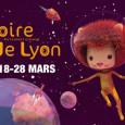 Foire de Lyon du 18 au 28 mars 2011