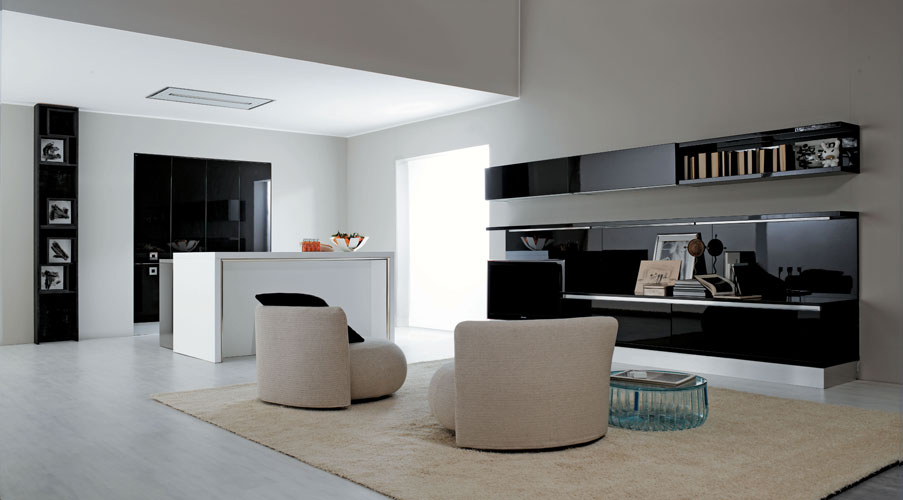 met d 39 aran une solution pour les petites cuisines inspiration cuisine. Black Bedroom Furniture Sets. Home Design Ideas