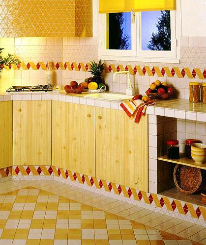 quel sol pour la cuisine inspiration cuisine. Black Bedroom Furniture Sets. Home Design Ideas