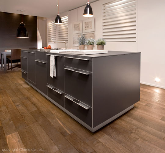 quel sol pour la cuisine inspiration cuisine. Black Bedroom Furniture Sets. Home Design Ideas